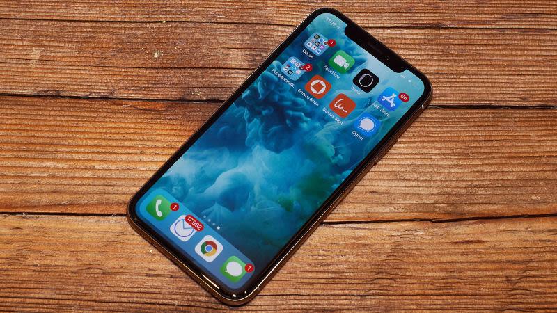 Thủ tục nhập khẩu điện thoại di động iphone