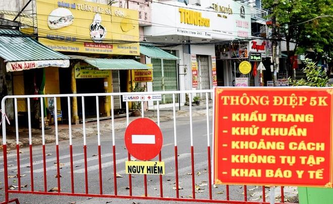Thành phố Hồ Chí Minh thực hiện giãn cách xã hội từ ngày 09/7/2021